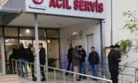 Polis memuru kaldırıldığı hastanede intihar etti