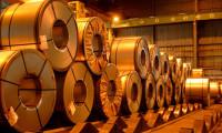 Çelik ihracatı gümrük vergisine rağmen arttı