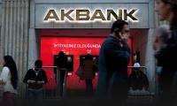 Akbank'tan 17.5 milyar liralık ihraç girişimi