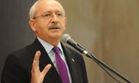 Kılıçdaroğlu'dan önemli açıklamalar