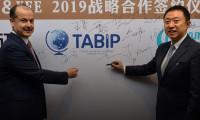 Çinli devlerle İstanbul'da büyük buluşma