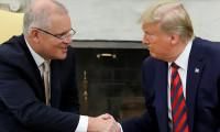 Trump Avustralya'dan yardım istedi