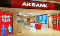 Akbank'tan borçlanma aracı ihracı için GM'ye yetki