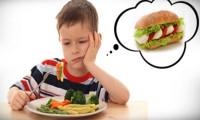 Çocuklar için gıdada promosyon yasağı