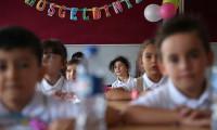 Şirnak'ta Suriye sınırındaki 53 okulda eğitime 3 gün ara