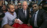 Kays Said Tunus'un yeni cumhurbaşkanı oldu