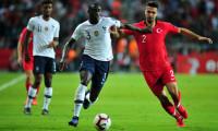 İBB, Fransa-Türkiye maçını ekranlarından yayınlayacak