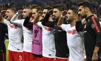 UEFA: Türkiye'nin iki maçına inceleme başlatıldı