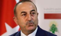 Çavuşoğlu: Harekata tepki gösterenlerin amacı burada bir terör devleti kurmak