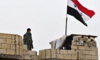 AFP: Suriye ve Rus birlikleri Kobani'ye girdi