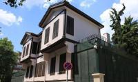 Atatürk Evi'ne saldırı girişimi