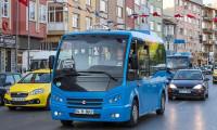 İstanbul'da en fazla dolmuş ve minibüs taşıma ücretleri arttı