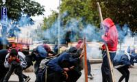Şili'de Pinochet'ten sonra ilk defa ordu sokakta!