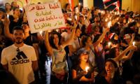 Lübnan'da hükümet geri adım attı! Whatsapp'a vergi yok