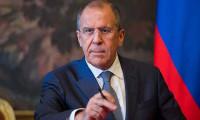 Rusya'dan ABD'ye: Diplomatik kuruluşların çalışmalarının normale döndürülmesine hazırız