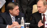 Uşakov: Türkiye durumla orantılı hareket etmeli