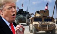 NYT'den bomba iddia: ABD Suriye'de asker bırakacak çünkü...