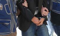 HDP İl Başkanı terör propagandasından gözaltına alındı