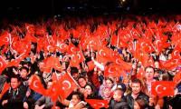 Nevşehir'de 29 Ekim yürüyüşüne izin verilmedi