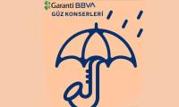 Garanti BBVA güz konserleri devam ediyor