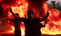 Irak yanıyor: Ölü sayısı 44'e çıktı!