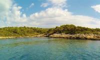 Marmaris ve Ayvalık'taki adalar satılığa çıktı