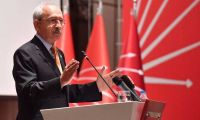 Kılıçdaroğlu: Saray'ın ülkeyi arpalık haline getirdiğinin raporunu açıklayacağız