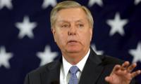 Senatör Graham'dan Türkiye'ye bir yaptırım tehdidi daha