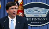 ABD Savunma Bakanı'ndan S-400 ve F-35 açıklaması