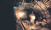 320 maden sahası için yeniden ihale