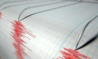 Van'da da hissedildi! Türkiye-İran sınırında şiddetli deprem