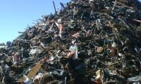 Venezüella, Türkiye'ye hurda metal satmaya başladı