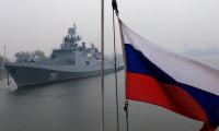 Rusya, Karadeniz'de askeri tatbikata başladı