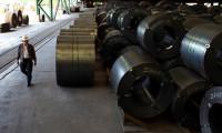 Japon JFE Çin çelik şirketi SGIS'nin yüzde 50'sini alıyor