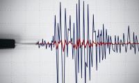 Türkiye-İran sınırında deprem oldu