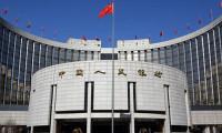 Çin Merkez Bankası'ndan para politikası açıklaması