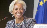 Lagarde: Yeni bir politika karışımına ihtiyacımız var