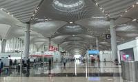 Yerli havalimanında cezalar euro üzerinden