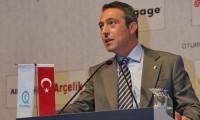 Ali Koç'tan ekonomiye ilişkin açıklamalar