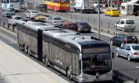 Metrobüsler yenilenecek! İETT bütçesi İBB Meclisi'nde onaylandı