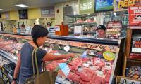Gelişen ülkelerde gıda fiyatları hızlı artıyor