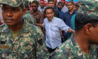 Maldivler eski devlet başkanına 5 yıl hapis