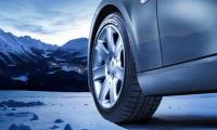 Zorunlu kış lastiği uygulamasında 625 lira ceza