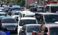 İstanbul'daki maratonun ardından yollar trafiğe açıldı!
