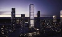 İstanbul Tower 205, Çinli ICBC'ye satılıyor!