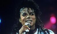 Michael Jackson'ın çorapları açık artırmada