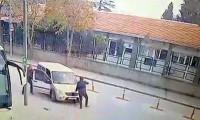 Polis, firari hükümlüyü işte böyle yakaladı
