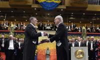 Nobel Ödüllü Sancar Şehir Üniversitesi'nden istifa etti