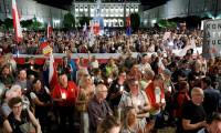 Polonya'da yargı reformu kaosu: AB'den ayrılabiliriz