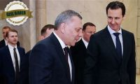 Esad ile Şam'da görüştüler: Rusya'dan 700 milyon dolar yatırım